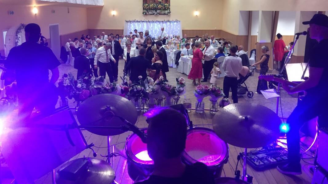 svadba Sedliska